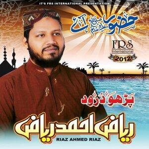 Riaz Ahmed Riaz 歌手頭像