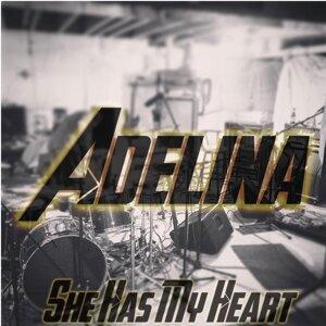 Adelina 歌手頭像