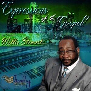 Maestro Willie Stewart 歌手頭像