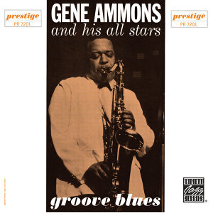 Gene Ammons All-stars 歌手頭像