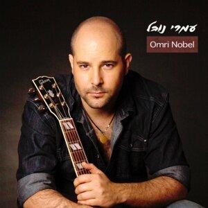 Omri Nobel 歌手頭像