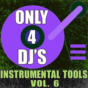 DJ Instrumentals 歌手頭像