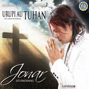 Jonar Situmorang 歌手頭像