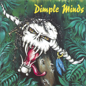 Dimple Minds 歌手頭像
