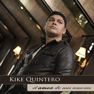 Kike Quintero 歌手頭像