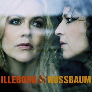 Laura Illeborg, Channe Nussbaum 歌手頭像
