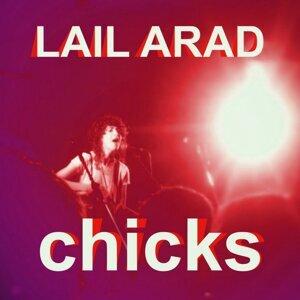 Lail Arad 歌手頭像