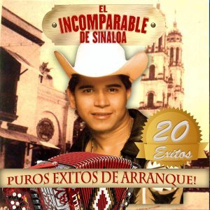 El Incomparable De Sinaloa 歌手頭像