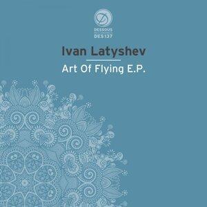 Ivan Latyshev 歌手頭像
