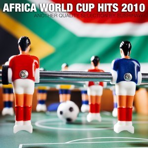 Africa World Cup Hits 2010 歌手頭像