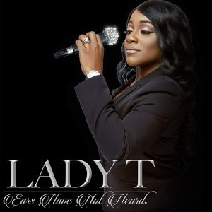 Lady T 歌手頭像
