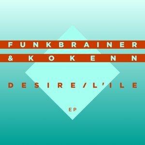 Funkbrainer, Kokenn 歌手頭像
