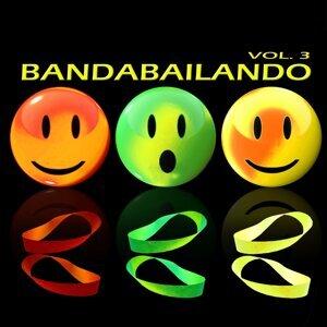 Bandabailando, Al-B.Band 歌手頭像