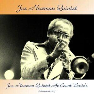 Joe Newman Quintet 歌手頭像