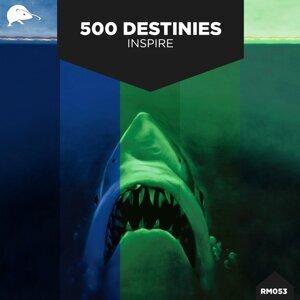 500 Destinies 歌手頭像
