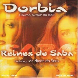 Reines de Saba 歌手頭像