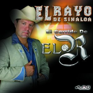 El Rayo De Sinaloa 歌手頭像