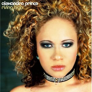 Alexandra Prince