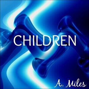 A. Miles 歌手頭像