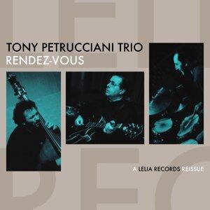 Tony Petrucciani Trio 歌手頭像
