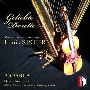 Arparla, Davide Monti, Maria Christina Cleary 歌手頭像