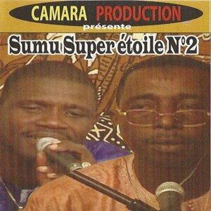 Kome Dianka Diarra, Diarré Seck 歌手頭像
