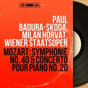Paul Badura-Skoda, Milan Horvat, Wiener Staatsoper 歌手頭像