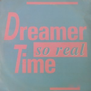 Dreamer Time 歌手頭像