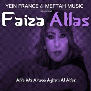 Faiza Atlas 歌手頭像