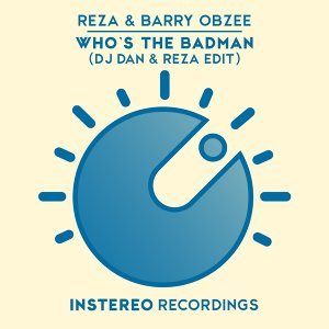 Reza, Barry Obzee