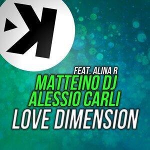 Matteino DJ, Alessio Carli 歌手頭像