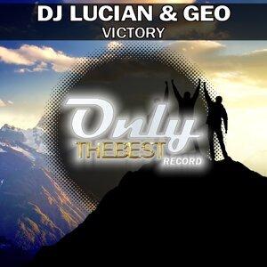 DJ Lucian & Geo 歌手頭像