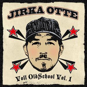 Jirka Otte