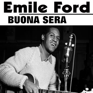 Emile Ford, The Checkmates 歌手頭像
