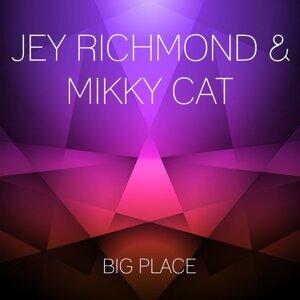 Jey Richmond, Mikky Cat 歌手頭像