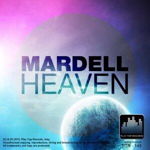 Mardell 歌手頭像