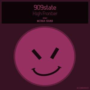 909State 歌手頭像