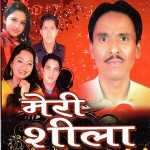 Meena Rana, Jagat Singh Negi 歌手頭像