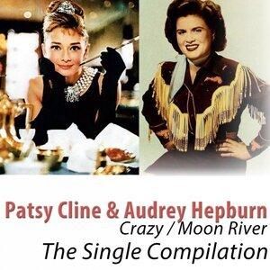Patsy Cline, Audrey Hepburn 歌手頭像