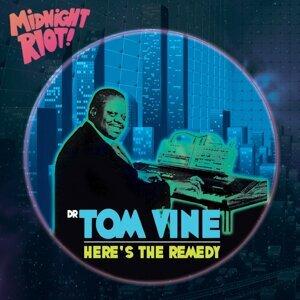 Tom Vine 歌手頭像