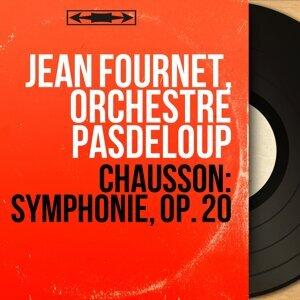 Jean Fournet, Orchestre Pasdeloup 歌手頭像