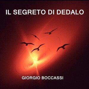 Giorgio Boccassi 歌手頭像