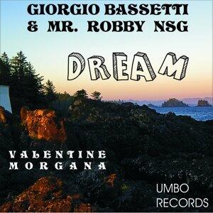 Giorgio Bassetti, Mr. Robby NSG 歌手頭像