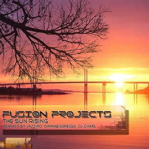 Fusion Projects 歌手頭像