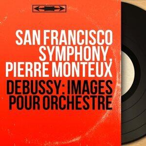 San Francisco Symphony, Pierre Monteux 歌手頭像
