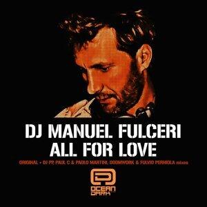 Dj Manuel Fulceri 歌手頭像
