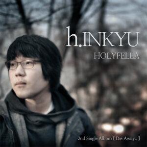 h.INKYU 歌手頭像