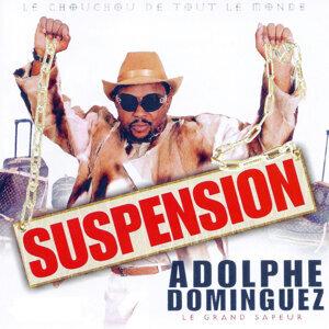 Adolphe Dominguez 歌手頭像