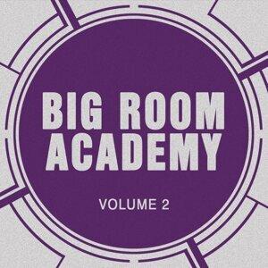 Big Room Academy 歌手頭像