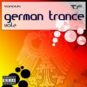 German Trance Vol. 2 歌手頭像